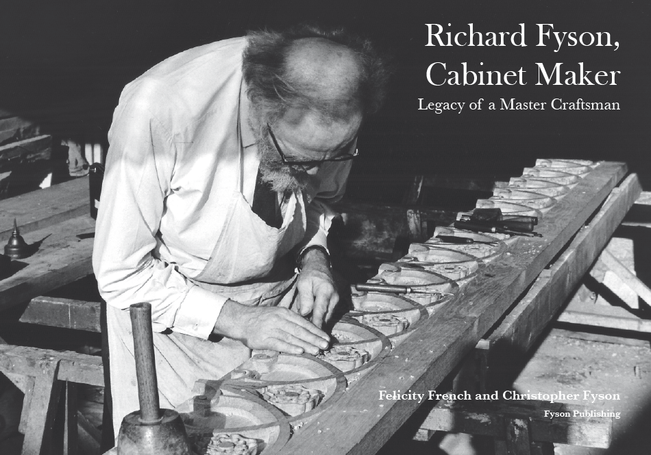 cabinet making books