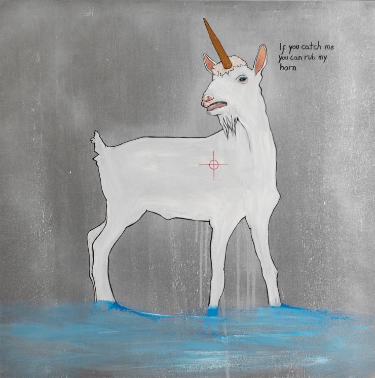 Unicorn JPEG
