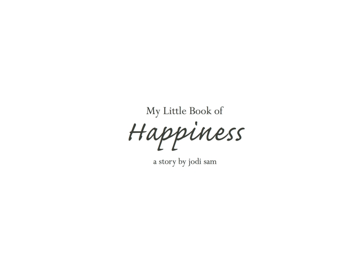 my little book of happiness_jodisam_1