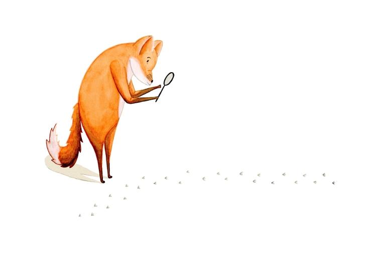 foxy detective