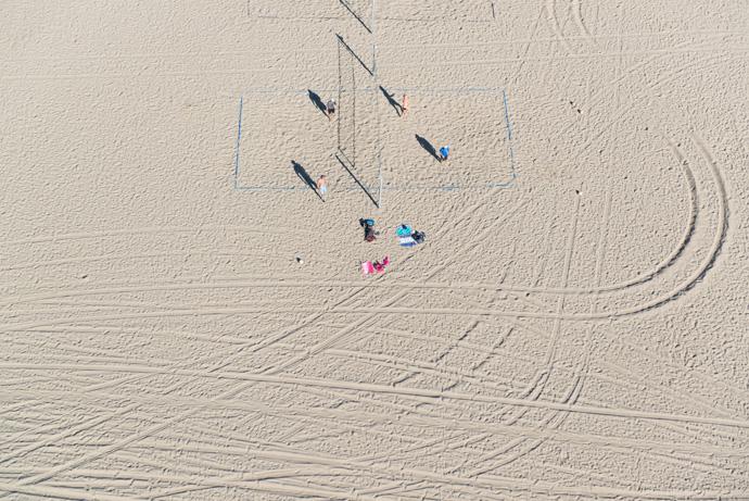 The beach3