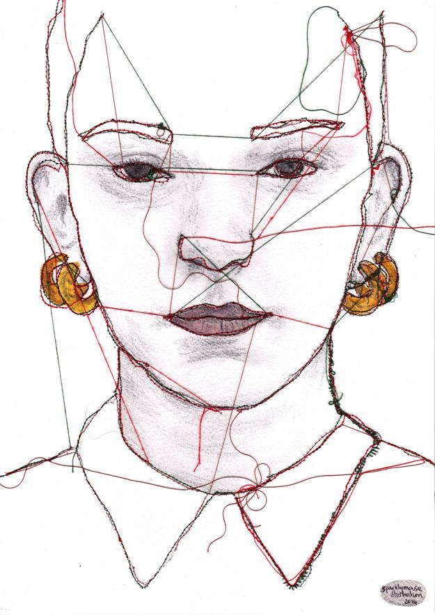 earring gurl 11.46.08f