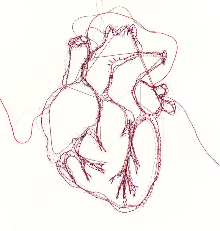 Heart-sparklymouse