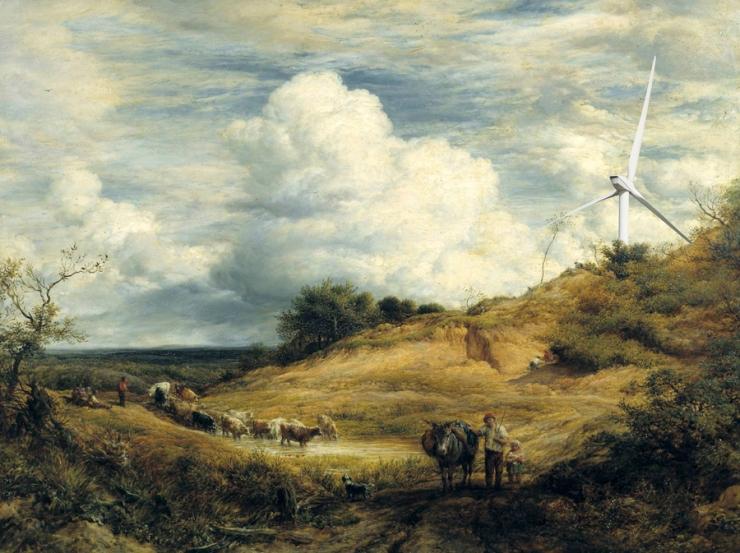 La Cour's Landscapes 2
