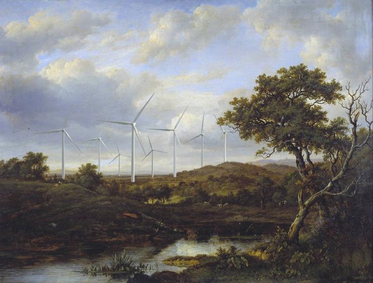 La Cour's Landscapes 3