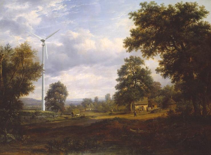 La Cour's Landscapes 4