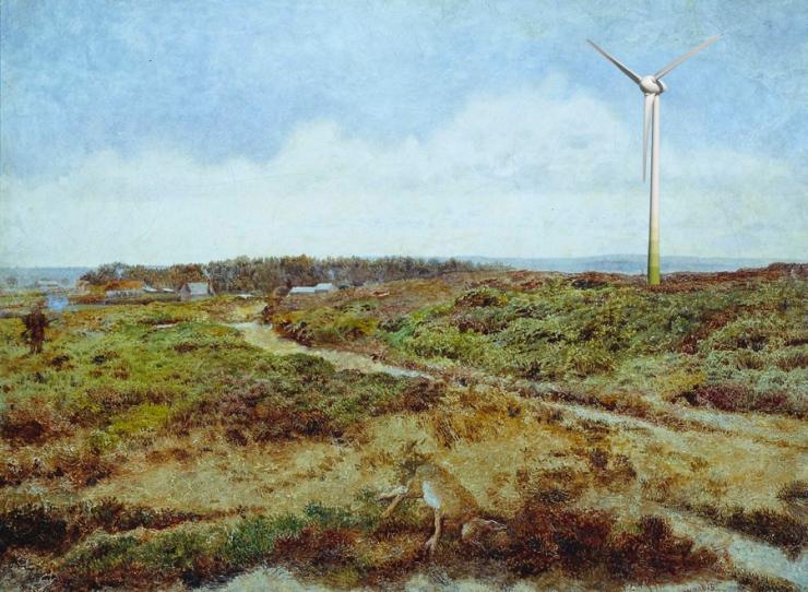 La Cour's Landscapes 5