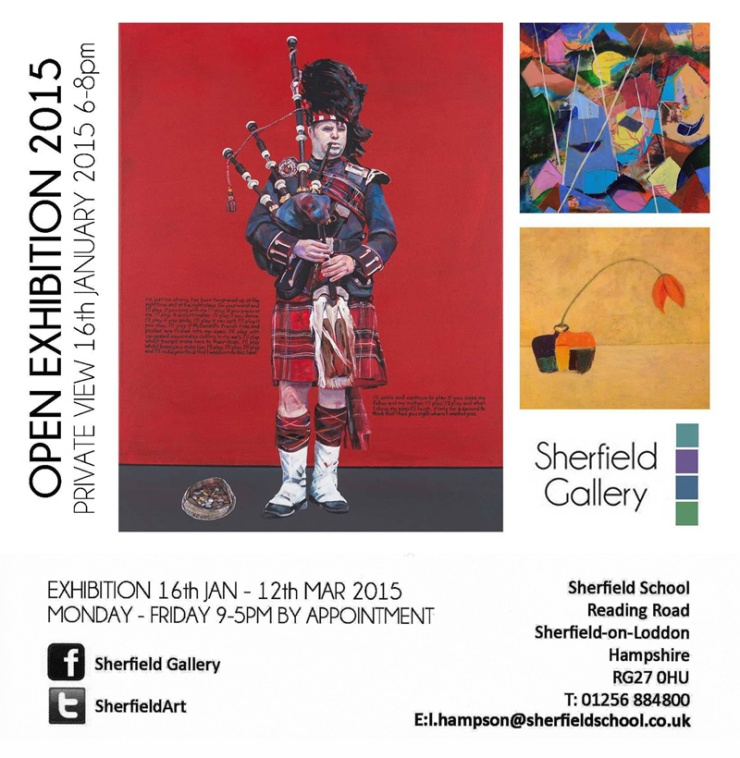 Sherfield-Gallery-poster-