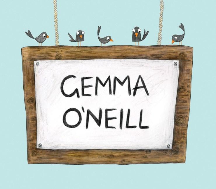 G O'NEILL (1)