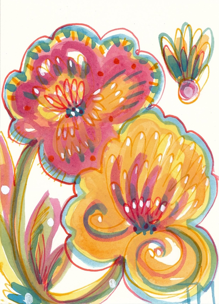 Spring Lovelies