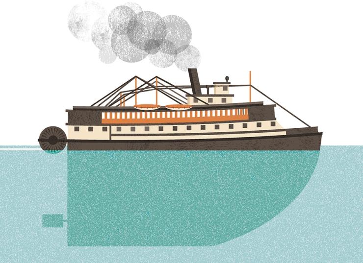 boat soapbox