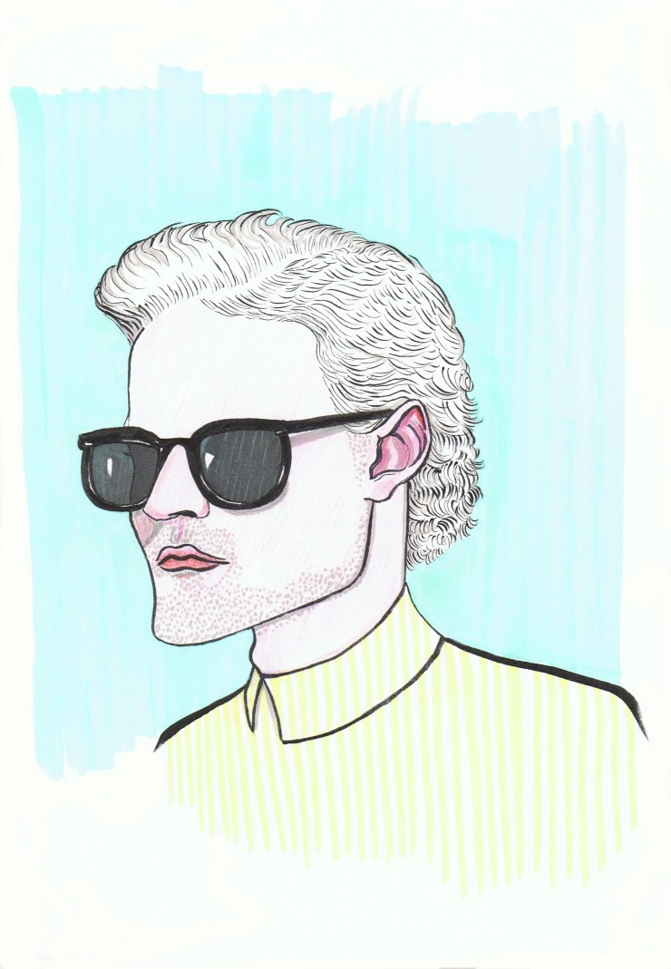 Cindy-Doyle-Visualisation-Soapbox-Press-Sketch-Sunglasses-Guy