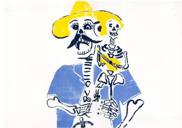 Summer-Du-Plessis-Visualsation-Skeleton