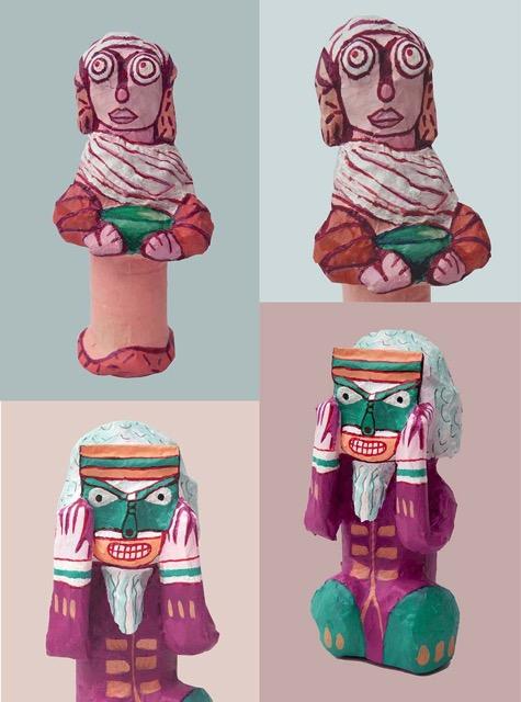 Chloe-Evans-Soapbox-Press-Visualisation-Illustration-Sculptures
