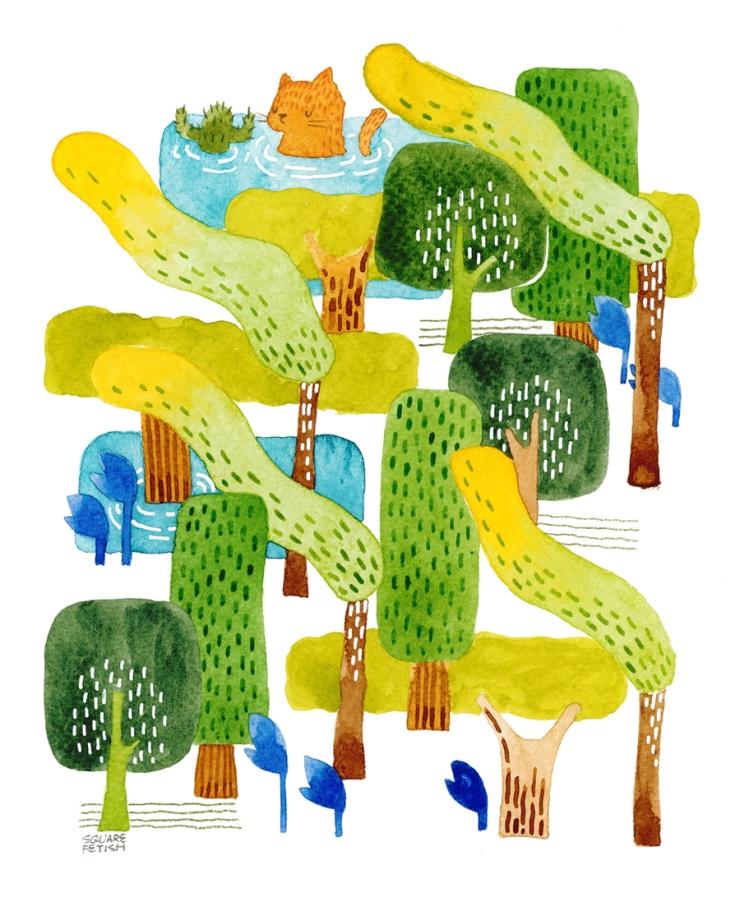 ferne-xie-visualisation-soapbox-press-summer-forest
